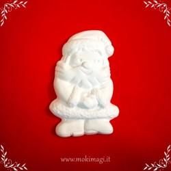 Babbo Natale - Gessetto Tema Natalizio Segnaposto Babbo Natale