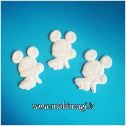 Gessetto Profumato Topolino Mickey Mouse Nascita Baby Shower Disney