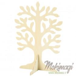 Albero Della Vita in legno Grande 30cm