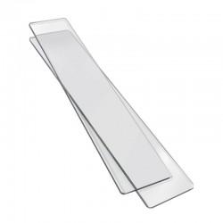 2 Pads Tappetini da Taglio per Big Shot Sizzix Accessory 654558 Decorative Strip Cutting Pads