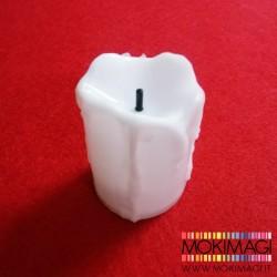 Candeline lumini a LED - Candela Lumino a batteria