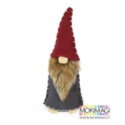 Gnomi - Fustella Sizzix Bigz Die - Gnome 662161
