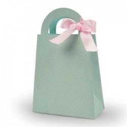 Fustella Borsetta Plus - Sizzix Bigz Plus Die - Gift Bag 662993