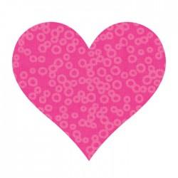 Fustella Cuore Grande - Sizzix Bigz Die - Heart 3 660458