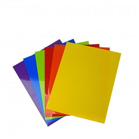 Shrink Plastic Colorata A4 x 6 fogli - Vaessen Creative  AR3-902