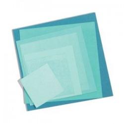 Fustelle Quadrati Sizzix Framelits Die Set 8PK - Squares 657565