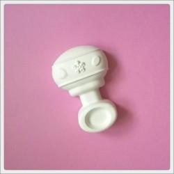 Sonaglio in polvere di ceramica