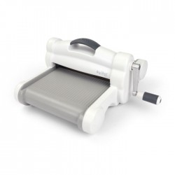 BIG SHOT SIZZIX PLUS - Fustellatrice Manuale