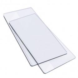 Tappetini Trasparenti da Taglio per Sizzix Big Shot Plus - Cutting Pads 660581