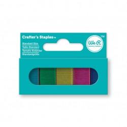 Graffette - Punti Colorati in 5 colori 1500 punti - We R Memory Keepers