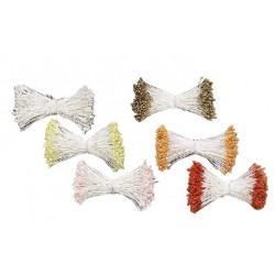 Pistilli per Fiori Finti - 288 teste per confezione - 2mm