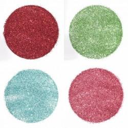 Porporina Glitter a Grana Fine Vaessen Creative