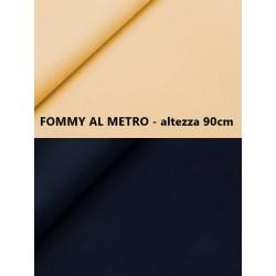 Gomma Crepla al Metro - 90/100cm Altezza - Vari Colori