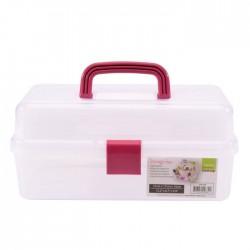 Storage Box - Scatola Porta Utensili - Vaessen Creative