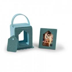 Fustella Lanterna e Cornice Sizzix • Bigz Plus die Lantern frame 662632