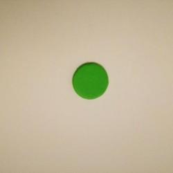 Cerchio Fustellato - Gomma Crepla