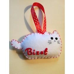 Gatto Personalizzato